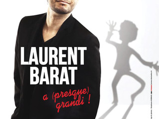Fous rires aux 500 Nocturnes avec Laurent Barat