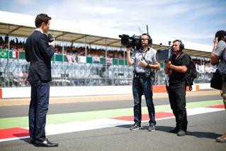L'événement sera retransmis en direct sur Alsace 20 !