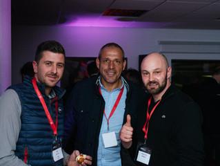 Retour en images sur la soirée club 500 Nocturnes chez notre partenaire RC Events !