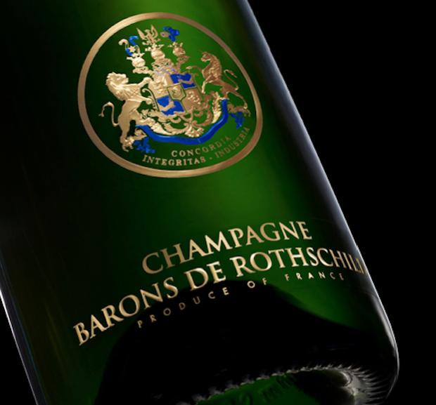 Champagne 500 Nocturnes