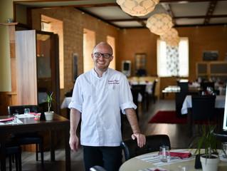 Focus sur Emmanuel MERGEL, partenaire des 500 Nocturnes et Dirigeant du restaurant le Coin des anges