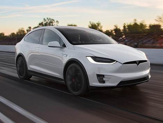 Flash info : Tesla Motors aux 500 Nocturnes