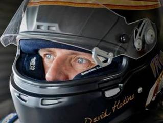 - Flash info - La société Stalder sponsorisera le pilote David Hodino