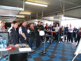 Après-midi découverte des activités de circuit avec RC-Events et le club 500 Nocturnes !
