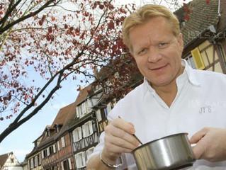 Restauration : Le Chef étoilé Jean-Yves Schillinger proposera une formule aux 500 Nocturnes