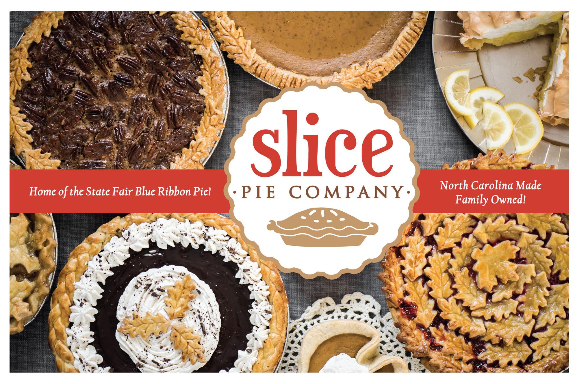 Classic Pies Slice