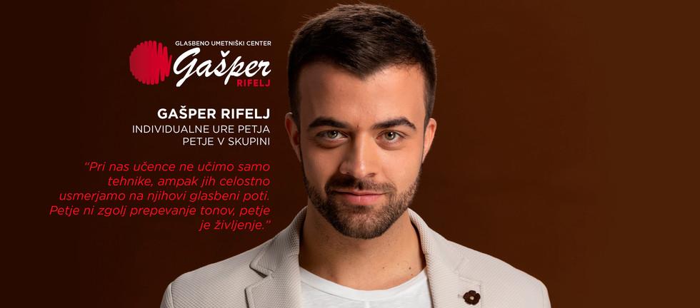 Gašper Rifelj