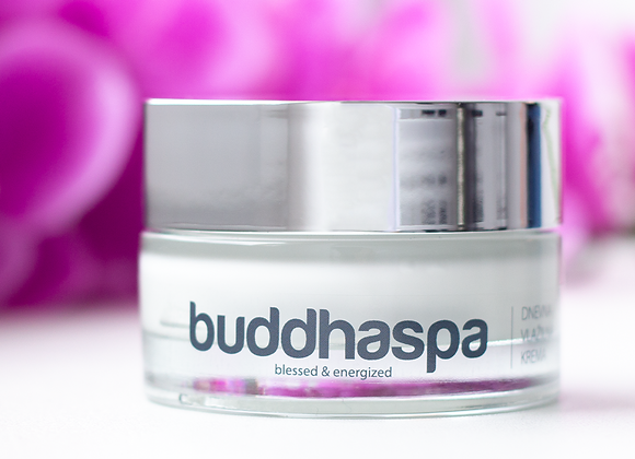 Buddhaspa - Blessed And Energized