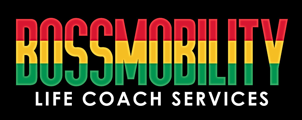 Boss Mobility Life Coach Services Logo