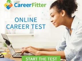 CareerFitter Online Test