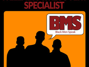 Black Men Speak - What inspired Boss Mobility Life Coach to Focus on Serving Black Father