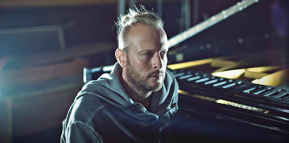 Karel Havlicek Music Composer