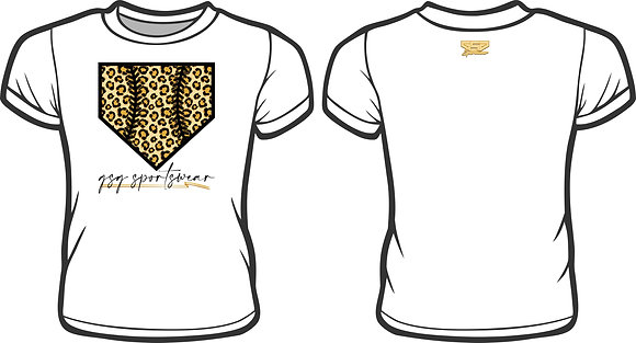 "GSG ""BRING IT HOME"" DRIFIT -OG CHEETAH"