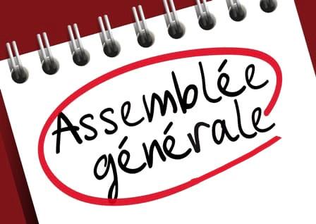 jeu 21/10 : Assemblée Générale EDV, nouveau bureau et propositions de statuts et règlement intérieur