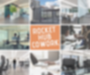 Rocket Hub Cowork Lisboa