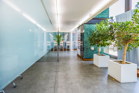 Coworking and Virtual Office in Lisbon