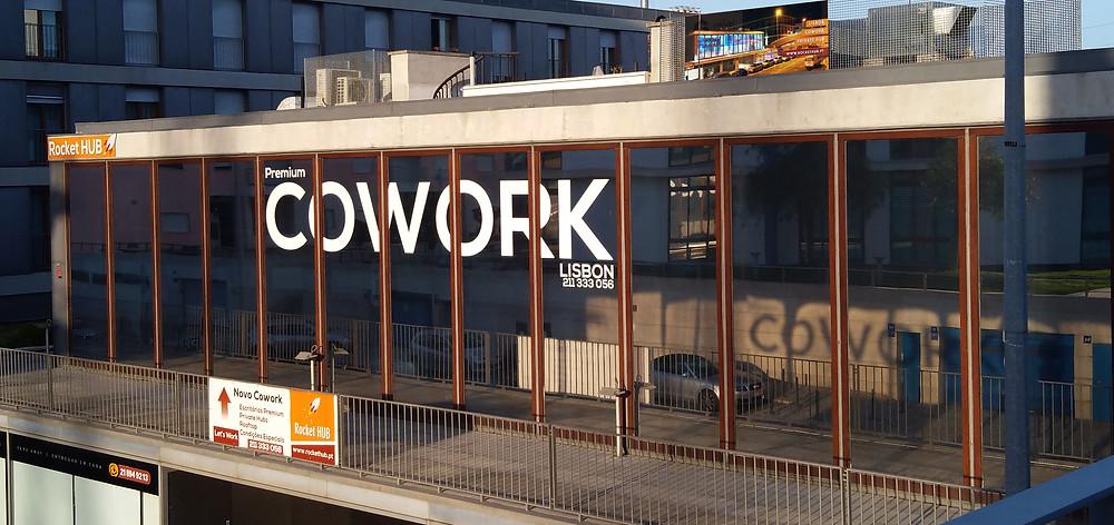 Cowork - Rocket HUB