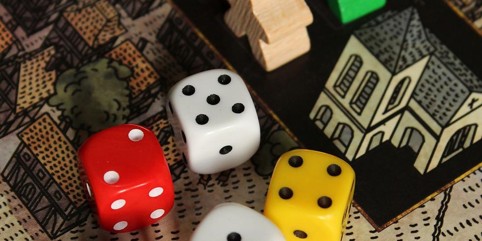 Formation - Le jeu, un outil de médiation culturelle