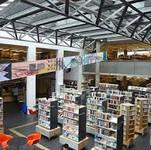 Bibliothèque de la ville