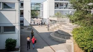 Centre scolaire de la Côte