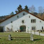 Musée paysan et artisanal