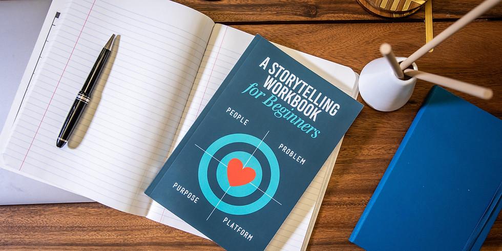 Formation – Utiliser le storytelling pour construire son parcours de médiation culturelle
