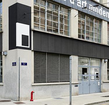 Fonds d'art contemporain