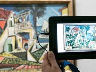 La médiation culturelle numérique au musée