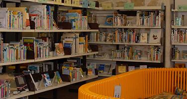 Association pour les bibliothèques des jeunes