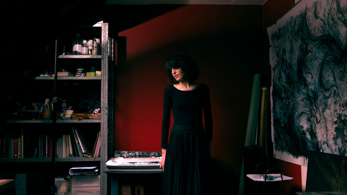 Joanna Carmen Viteaux
