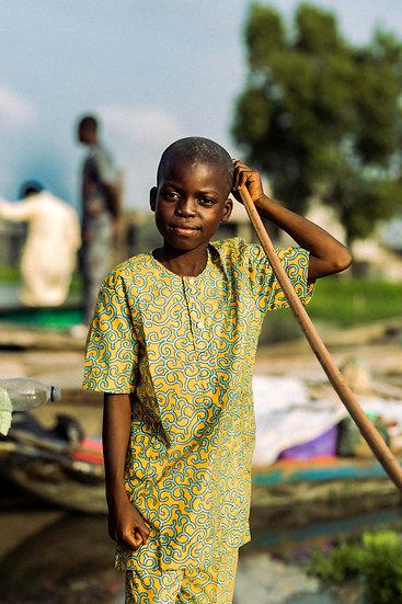 Benin Portraits 1
