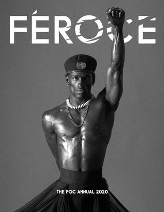 Feroce #1 POC Annual Issue 2020