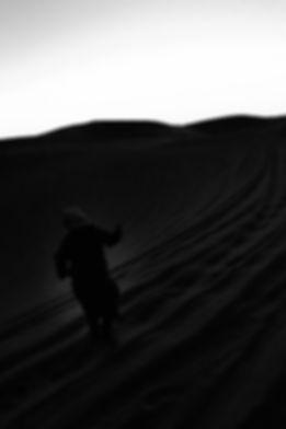 Morocco and nomads by Riccardo Riccio