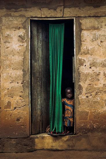 Benin Portraits
