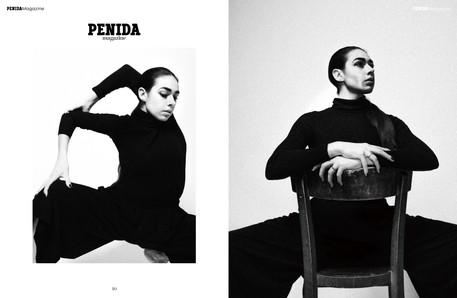 Penida #4, August Issue