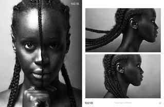 Malvie #28, July Issue