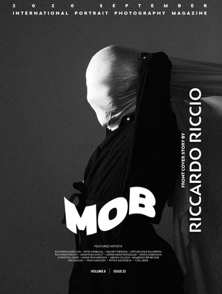 MoB Journal, Volume 8 #32 Issue