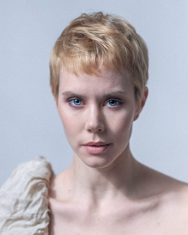 Artist's Portraits