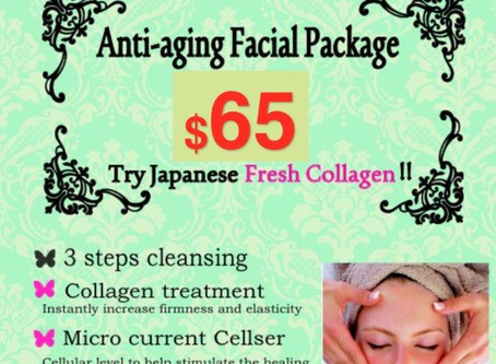 Beauty August Special