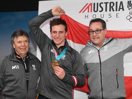 So soll Österreich zur Sportnation werden
