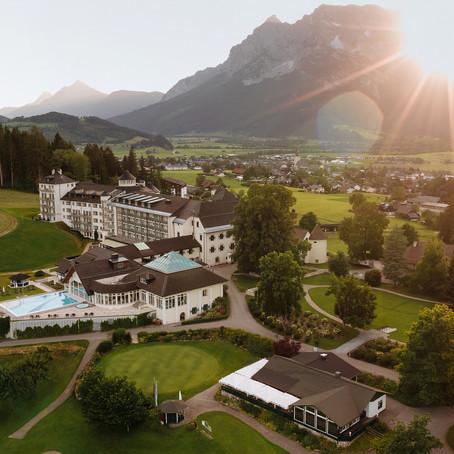Krisensicher und positiv in die Zukunft: IMLAUER-Gruppe übernimmt Schloss Pichlarn in der Steiermark