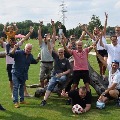 Sport Business Action Day und Sommerfest