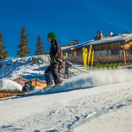 Sportartikelhandel: Totalausfall in den Wintersportdestinationen