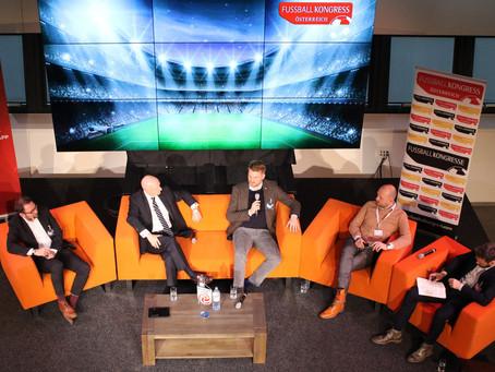 Smart Stadium, Football Leaks, Bundesliga-Reform: Top Keynotes von Top Speakern