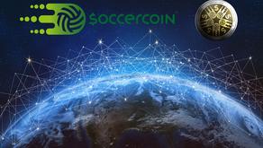 SoccerCoin: Eine neue digitale Währung für den Sport