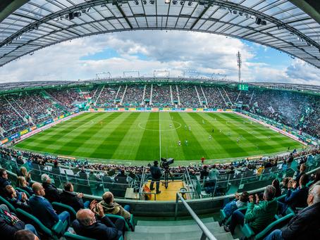 Wirtschaftsfaktor Fußball: Österreich hinter Deutschland
