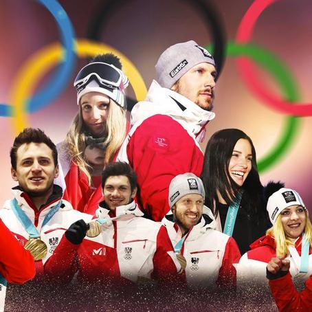 Erfolgreiche Olympia-Bilanz - Alle Medaillengewinner haben Sporthilfe-Bezug