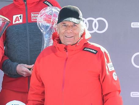 Wintertourismus: ÖSV-Boss Schröcksnadel appelliert mit Brief an Regierung