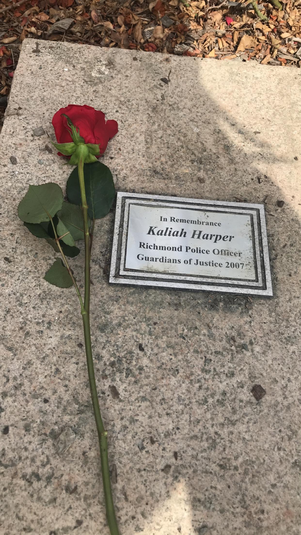 Kaliah Harper Kaliah's Heart