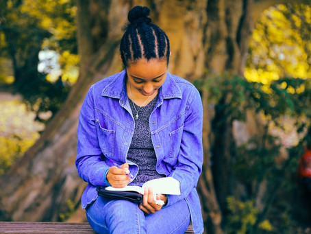 How Journaling Can Help You Mentally Cope